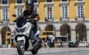 Yamaha NMax Nggak Cocok untuk Macet-macetan
