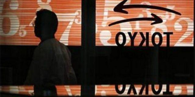 Bursa saham Tokyo dibuka naik