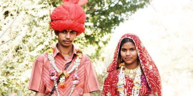 1 Dekade Terakhir, Unicef Sebut Angka Perkawinan Anak di Dunia Menurun