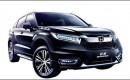 All New Honda Avancier dan All New Acura CDX Akhirnya Dipamerkan