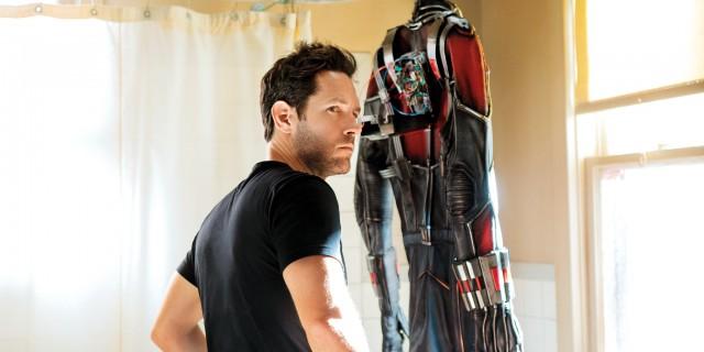 Benarkan Ant-Man Ikut Dalam Film Civil War?
