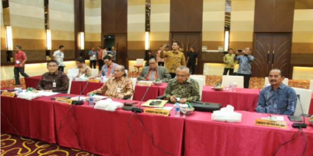 RUPS Tahunan dan RUPS Luar Biasa Bank Riau Kepri-2017, Tumbuhkan Laba 51,97%