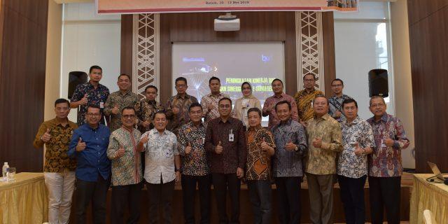 Bank Riau Kepri Koordinir Rapat Koordinasi Bisnis BPD se Sumatera