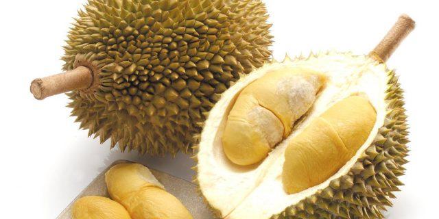 Tour De Singkarak 2016: Ada Durian Dunia Akhirat Di Agam