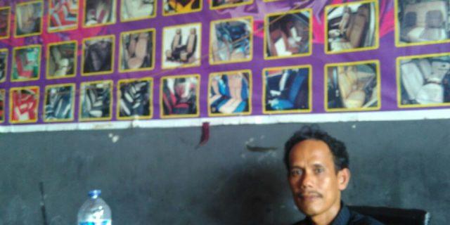 Pertemuan Tak Sengaja Dengan Bank Riau Kepri, Usaha Beny Kini Beromzet Rp 60 juta