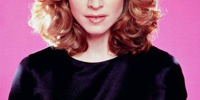 Madonna Rela Terbang ke Paris Untuk Menemui Para Korban Teror