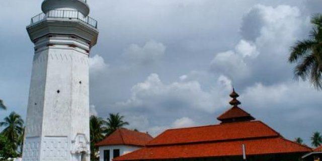 Saatnya Berpelesir Ke Banten Selatan