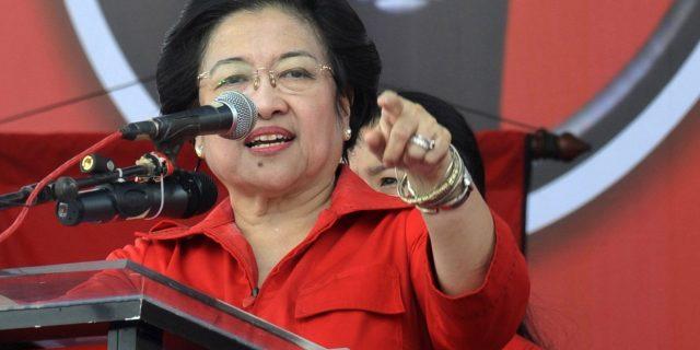 Dugaan Penodaan Agama oleh Megawati Soekarnoputri