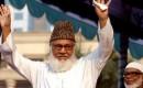 Bangladesh Eksekusi Mati Pemimpin Partai Islam