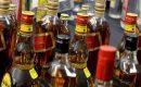Polresta Bakerang Sita 228 Botol Minuman Beralkohol Tak Berizin