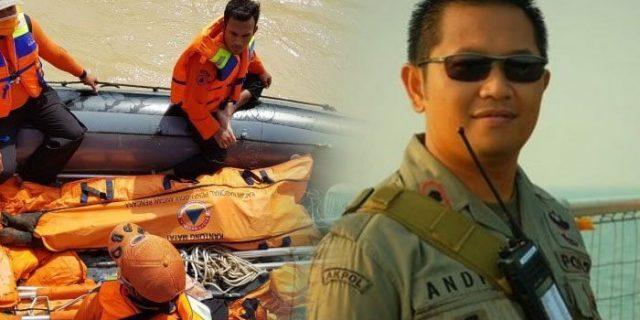 Speedboat Tenggelam, Wakapolres Labuanbatu Diduga Tewas KarenaTerjebak di Ruang Kapal