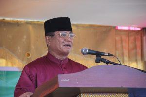 Warga Keluhkan Minim Fasilitas Ibadah, Wabup Bintan Putuskan Bangun Masjid di Jalinbar