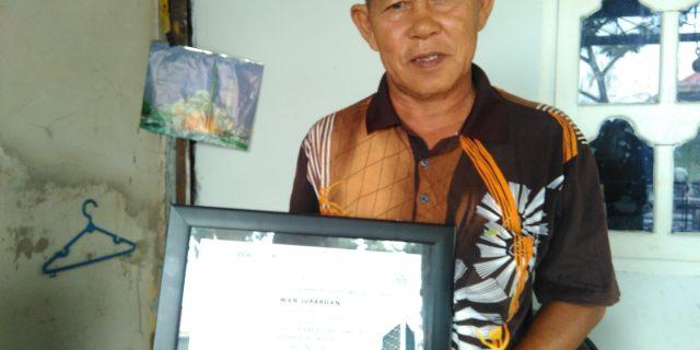 Wan Jupardan: Bank Riau Kepri Seperti Keluarga Sendiri