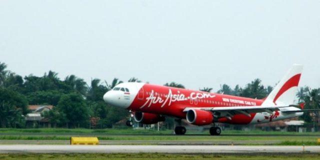 AirAsia Sediakan Internet Selama Penerbangan