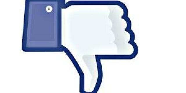 Tombol 'dislike' Akan Segera Muncul di Posting Facebook