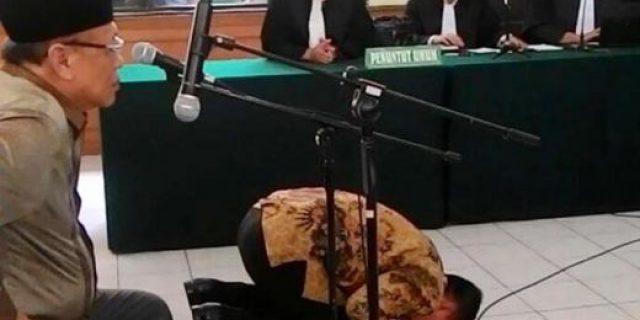 Kekalahan Telak KPK di Pengadilan Tipikor untuk Kedua Kalinya