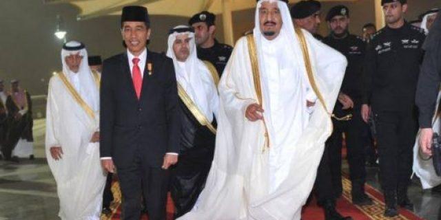 Liburan Raja Salman ke Bali Bakal Berimbas Luar Biasa untuk Wisata Halal