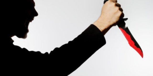 Lakukan Penyerangan Dengan Pisau, Pria Ini Tewaskan 15 Orang
