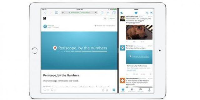 Twitter Ikuti Fitur Terbaru iOS 9