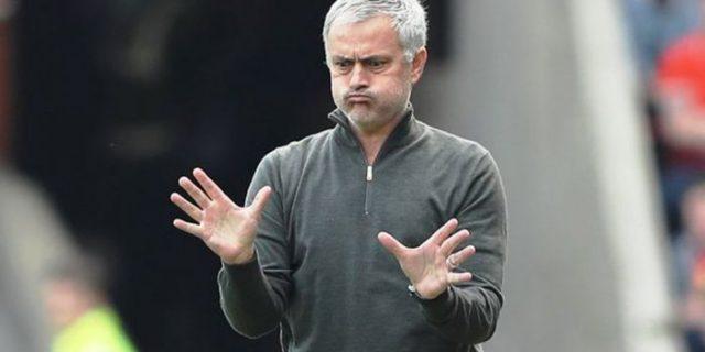 Manajer Jose Mourinho Puji Dua Pemain Ini
