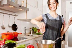 Tak Ingin Waktu Habis di Dapur?