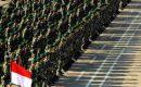 Militer Indonesia Kini Peringkat 12 Dunia
