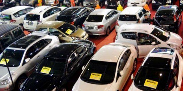 Harga Mobil di Indonesia Bakalan Naik ?