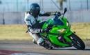 Kawasaki Rilis Motor LIstrik Ninja