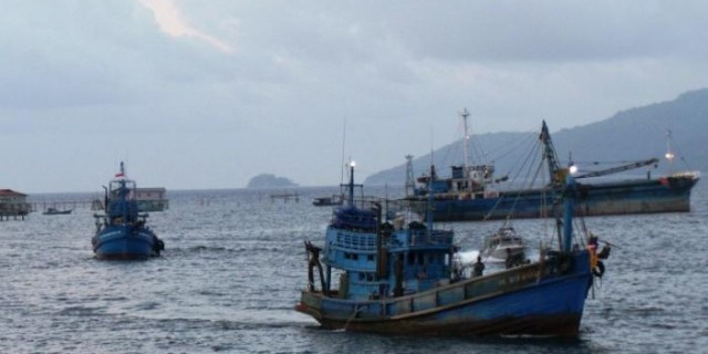 Tuntutan Nelayan Natuna Tak Dipenuhi