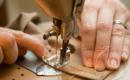 Sepmardi, Pria Paruh Baya yang Sukses Menjadi Penjahit Pakaian