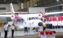 Walau Belum di Beri Nama, Namun Pesawat Ini Produk Karya Anak Bangsa