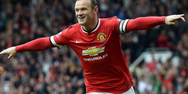 Big Sam: Rooney Di Timnas Inggris Tergantung Mourinho