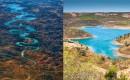 Sungai 'Naga Biru' Portugal Yang Hebohkan China