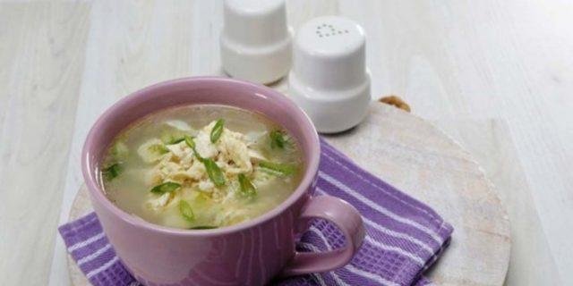 Membuat Sup Tahu Enak Ini Cuma Butuh Waktu 30 Menit