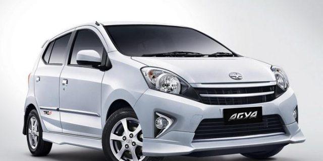 Benarkah Suzuki Ignis Pesaing Baru Toyota Agya?