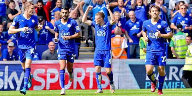 Hasil Drawing Liga Champions: Leicester Takut Berada Di Grup Neraka