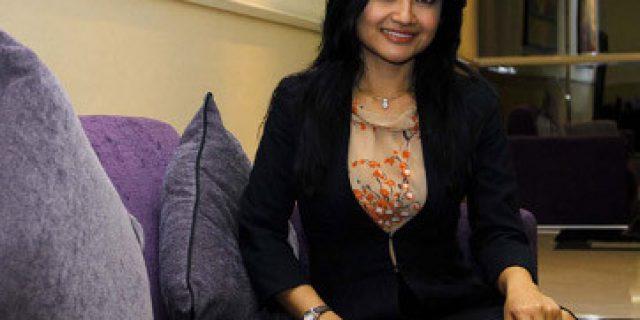 Sosok Tina Talisa, Moderator Debat Kedua Pilkada DKI