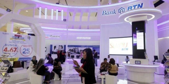 Kasus Pembobolan Bank BTN
