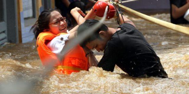 Ahok: Kampung Pulo Dipastikan Banjir Tahun Ini