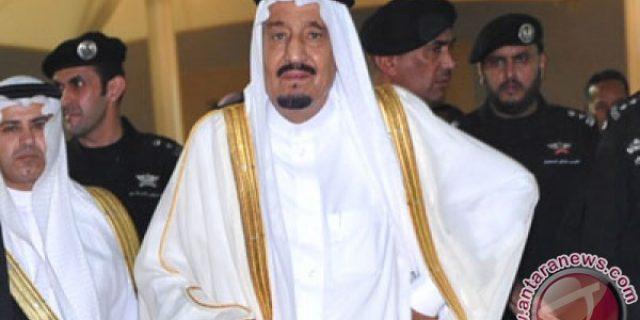 Kunjungan Raja Salman dianggap membuka era baru