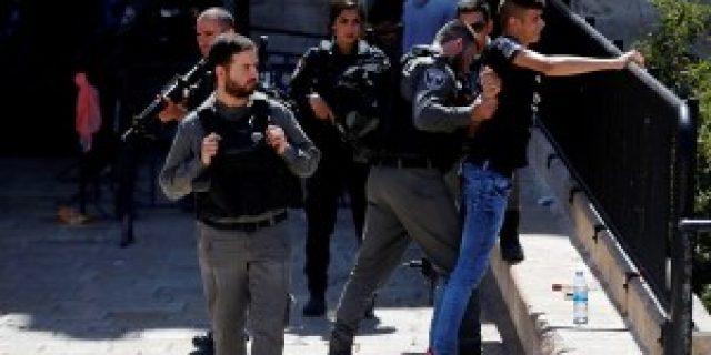 25 Anak-anak Palestina Tewas Ditembak Pasukan Israel