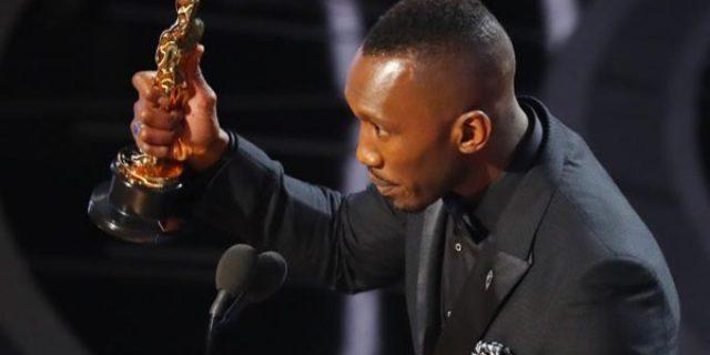 Aktor Muslim pertama peraih Oscar,Mahershala Ali