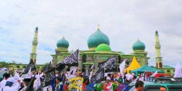 Aksi Damai 112, Ini Pernyataan Ketua FPI Riau