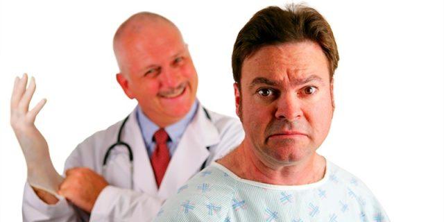 Waspada Kanker Prostat Pada Pria Usia 30 Tahun
