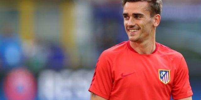LIGA SPANYOL: Griezmann Siap Hengkang Dari Atletico, Jika Simeone Mundur
