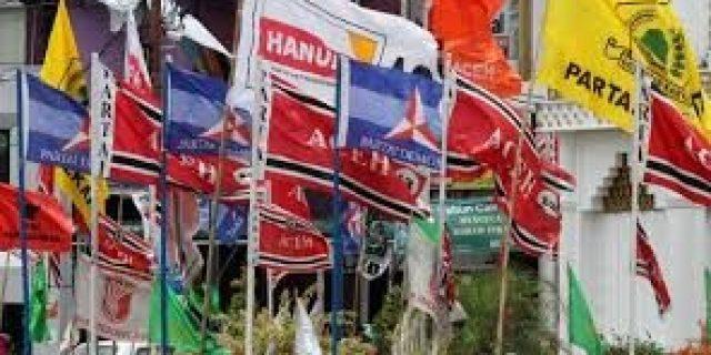 Terlibat Kampanye Salah Satu Calon Gubri, Bupati Beri Sanksi Oknum Kades di Inhu