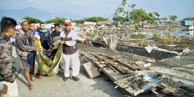 BP Batam Galang Dana untuk Korban Gempa Palu dan Donggala