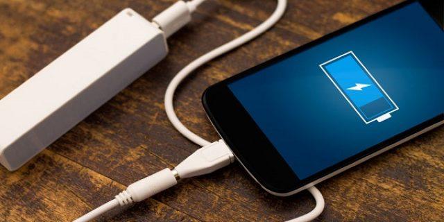 Teknologi Ini Bisa Charge Smartphone Dalam Waktu 10 Menit