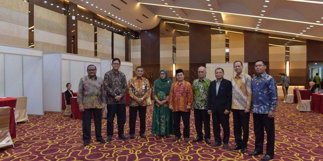 Bank Riau Kepri Laksanakan Lelang Jabatan Untuk Isi Posisi Strategis