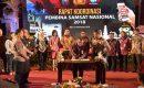 Plt Gubri Bersama Dirut Bank Riau Kepri Teken MoU Samsat Nasional